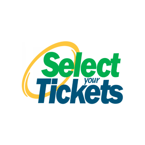 Select Your Tickets